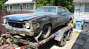 cheap muscle cars 1972 monte carlo muscle car off road racer rally car build youtube