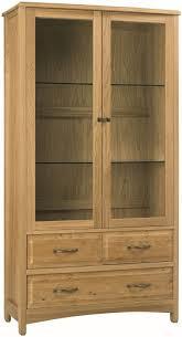 dining room display cabinets sale bentley designs turner oak display cabinet double wardrobe