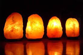 himalayan rock salt lamp u2013 alaya international