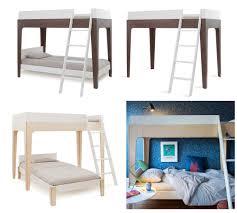 Oeuf Perch Bunk Bed Birch UrbanBaby - Oeuf bunk bed