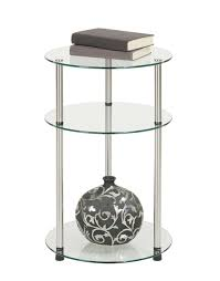 round end tables cheap furniture cheap round side table small white end table small