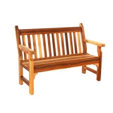 handcrafted nootka cedar bench u0026 nootka cedar benches kits