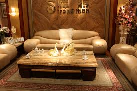 interior cool living room decoration luxurious traditional style