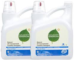 Seventh Generation Bathroom Cleaner 74 Best Vegan Organic And Natural Cleaning Products That Are