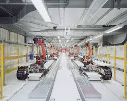 bmw factory edgar martins photographs bmw u0027s munich plant in his book 00 00 00