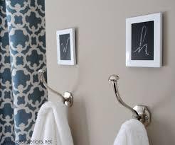 Bathroom Towel Design Ideas Bathroom Towel Hooks Free Home Decor Oklahomavstcu Us