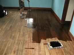 innovative refinishing wood floors how to refinish hardwood