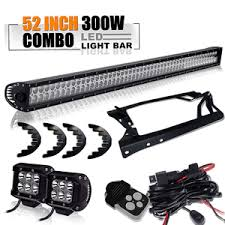 best jeep light bar best jeep led light bars 2018 review guide