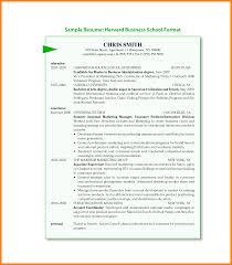 harvard resume 5 harvard resume template character refence