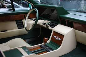 aston martin dbc interior aston martin lagonda interior awesome section pinterest