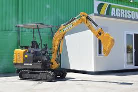 mini excavator me2200 agrison