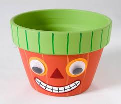 Decorating Clay Pots Kids 159 Best Pots épouvantails Clowns Images On Pinterest Clay Pot
