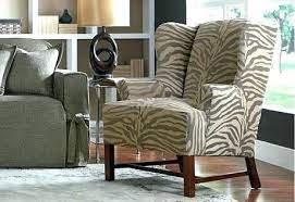 Slipcover For Wingback Chair Design Ideas Wing Chair Slipcover Wing Chair Slipcover Chair Cover Stylist