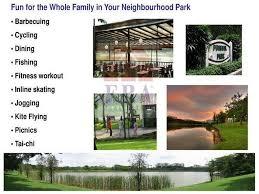 Parkland Residences Floor Plan by Parkland Residences Dbss Singapore