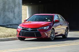 toyota uxs toyota considering trd camry in the us more trd models report