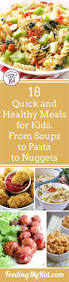 Ideas For Dinner For Kids Best 10 Meals For Kids Ideas On Pinterest Kids Meals Easy Kids