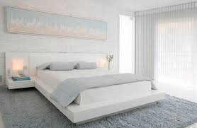 Minimalist Bedroom Ideas That Blend Aesthetics With Practicality - Simple bedroom interior design