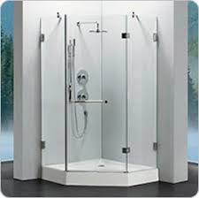 neo angle abc shower door and mirror corporation serving the