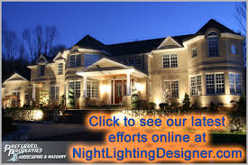 Landscape Lighting Volt Preferred Properties Landscaping Masonry Outdoor Lighting