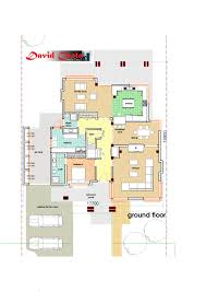 contemporary house plan 1 adroit architecture