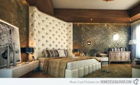 Luxurious Headboards by Elaborate Opulence In 20 Luxurious Bedroom Designs Home Design Lover
