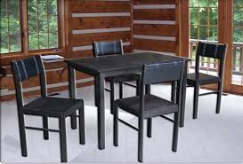 4 seater dining table with bench rayven 4 seater dining table set lorenz furniture