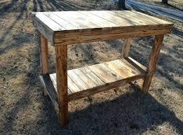 pallet kitchen island pallet kitchen table recycled pallet kitchen island table diy pallet