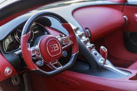 car bugatti 2016 monterey car week 2016 bugatti chiron debuts at the quail gtspirit