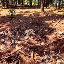Sinkhole In Backyard Expert Sinkhole Repair