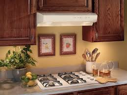 36 inch under cabinet range hood amazon com broan qs136bc allure under cabinet mount range hood 36