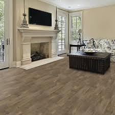 select surfaces click laminate flooring barnwood walmart com