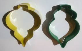 ornament cookie cutter rainforest islands ferry