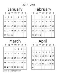print calendars for 2017 download 2017 printable calendars