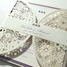 chinese wedding invitations uk laser cut wedding invitations wedding paraphernalia