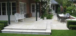 patio stone pavers natural paving stones sandstone limestone u0026 cobblestones nz