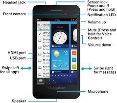 reset hard blackberry z10 how to set up a blackberry z10 smartphone inside blackberry help blog