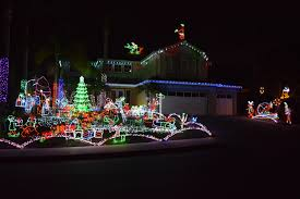 chamber announces winners of winter wonderland light decorating
