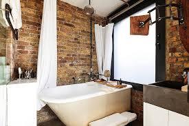 Rustic Industrial Bathroom - ten fantastic bathrooms with industrial type best of interior design