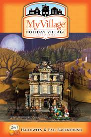 hawthorne village halloween 166 best halloween village images on pinterest halloween village