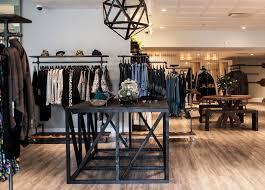 mens clothing store interior design ideas morton james boutique