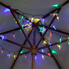 Dragonfly String Lights by 100 Multi Colour Led Dragonfly Battery Operated Fairy Lights With
