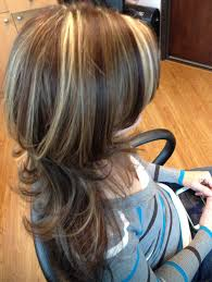 highlights and lowlights for light brown hair blonde highlights and light brown lowlights hairstyles 2017 2018