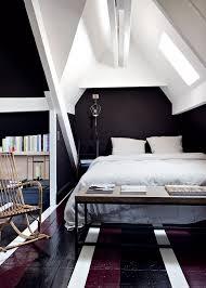 banc de chambre chambre zoom sur le bout de lit