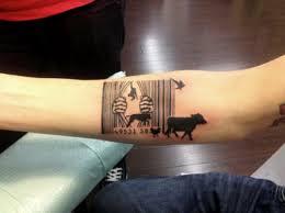 vegan tattoo aftercare tribal tattoocare