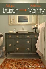 Master Bathroom Vanities Why Be Normal