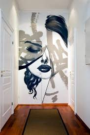 best 25 wall paintings ideas on diy wall painting