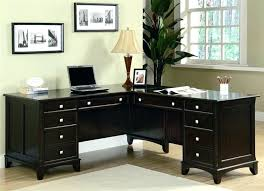 L Shaped Desks For Home L Shaped Desk Office Furniture Executive L Shaped Desk
