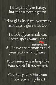 10 in memory quotes and sayings my and 3 year