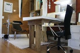 Optimal Desk Height A Quick Tip To Find Your Ideal Desk Height Apartment Therapy