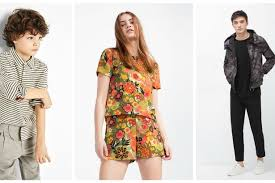 zara goes into 50 off sale womens mens and children u0027s clothing